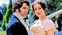 Elizabeth and Darcy