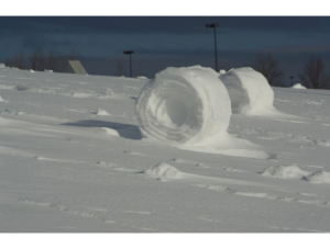 Snow Rollers 2