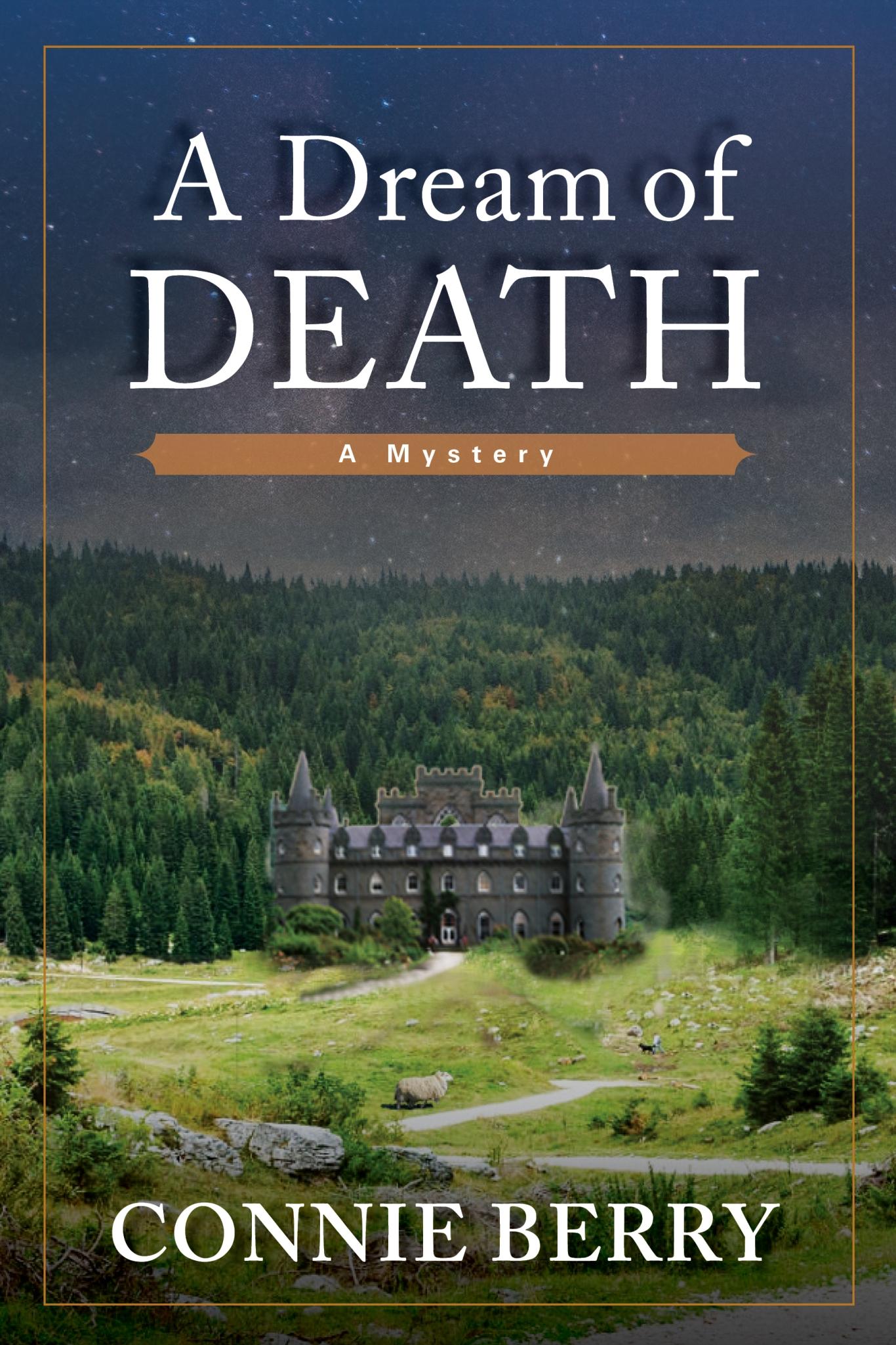 A Dream of Death (2)